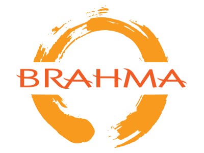 colored logo