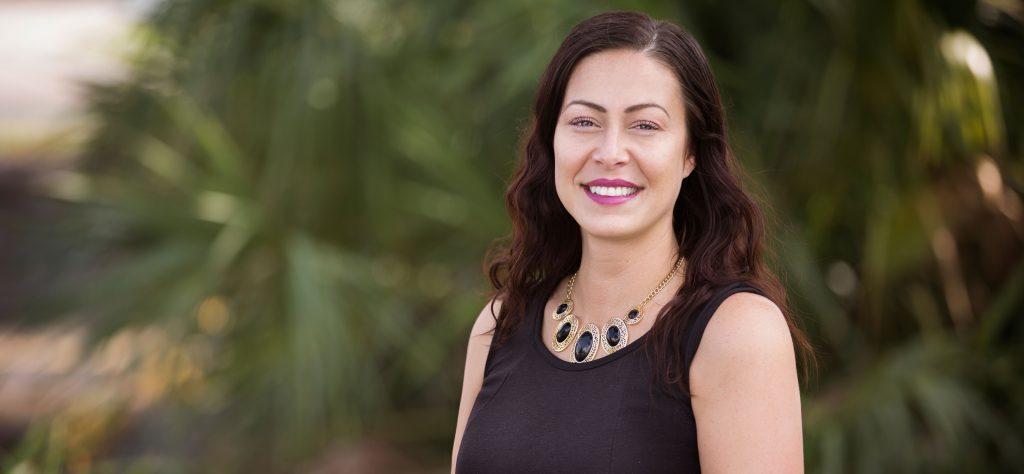 Stephanie Stinson