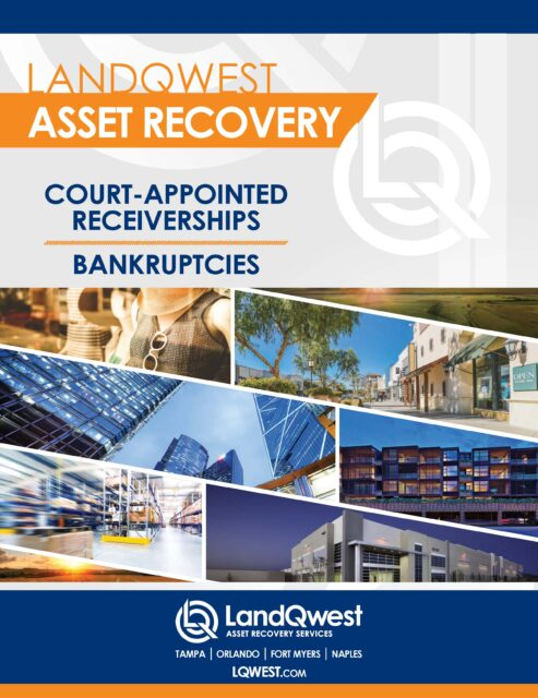 LandQwest Asset Recovery